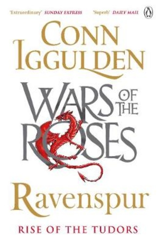 Ravenspur [Wars of the Roses #4]