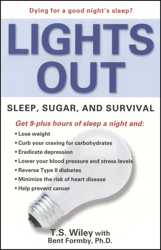 Lights out - sleep, sugar and survival