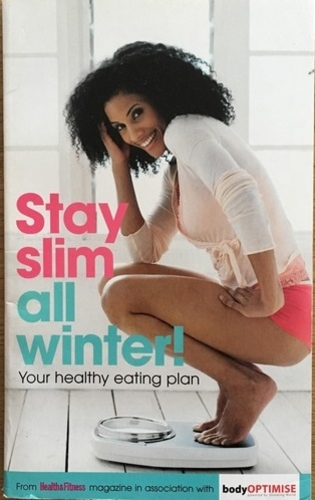 Stay Slim All Winter