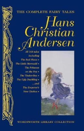 The complete fairy tales Hans Christian Andersen