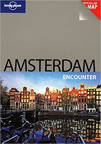 Amsterdam (Lonely Planet Encounter Guides