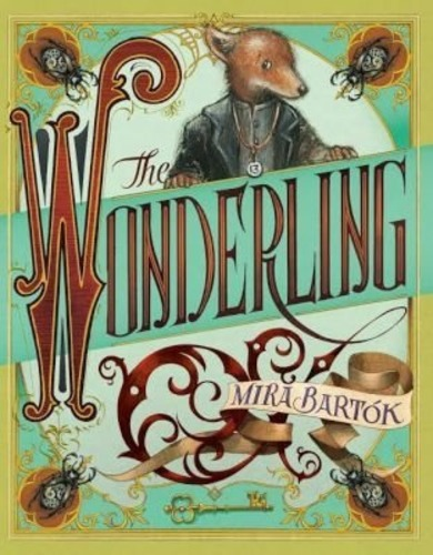The Wonderling (The Wonderling 1)