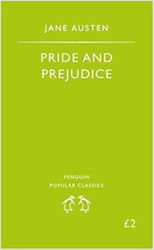 Pride and Prejudice (Penguin Popular Classics)