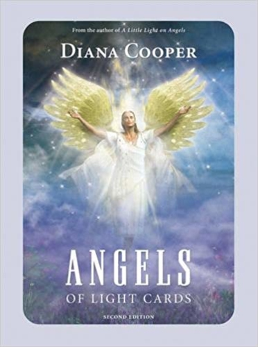Angels of light cards