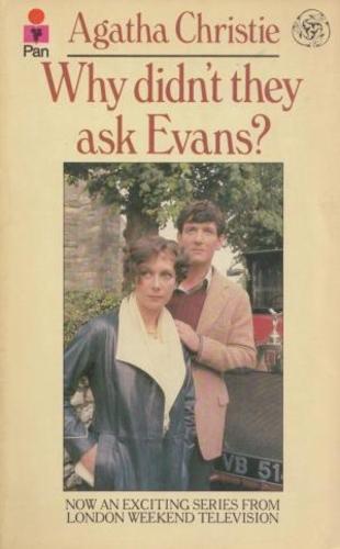 Why didn´t they ask Evans?