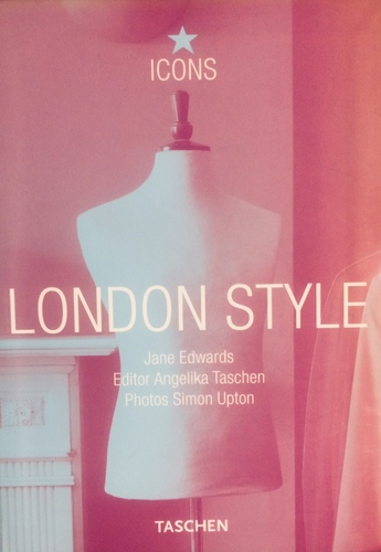 London Style: Streets Interiors Details