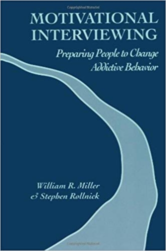 Motivational Interviewing: Preparing People to Change Addictive Behaviour
