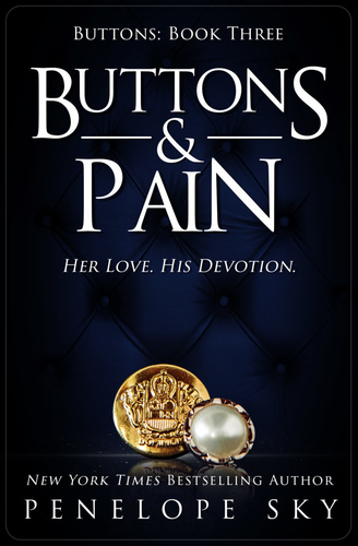 Buttons and Pain (Book 3)