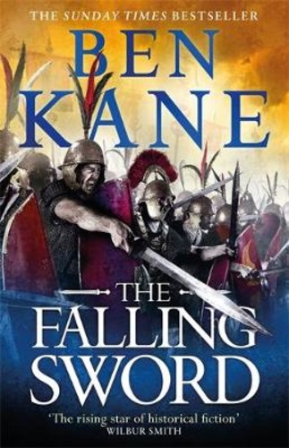 The Falling Sword [Clash of Empires #2]