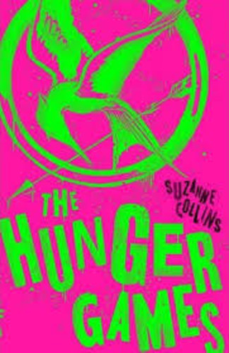 The Hunger Games. Let The Games Begin. Book One