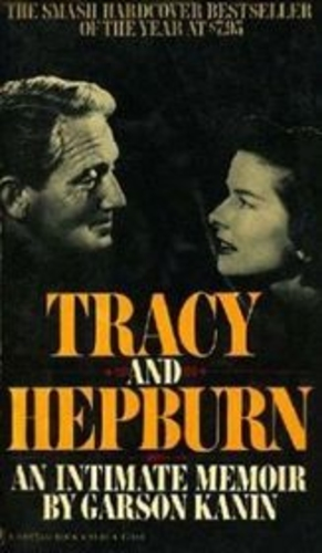 Tracy and Hepburn. An Intimte Memoir