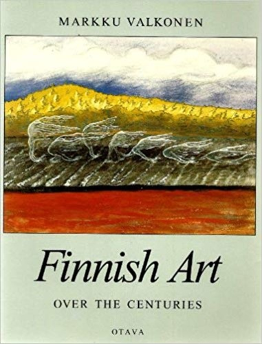 Finnish art over the centuries