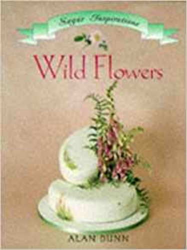 Wild Flowers (Sugar Inspiration)