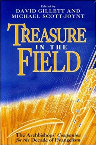 Treasure in the Field: The Archbishop's Guide to the Decade of Evangelism