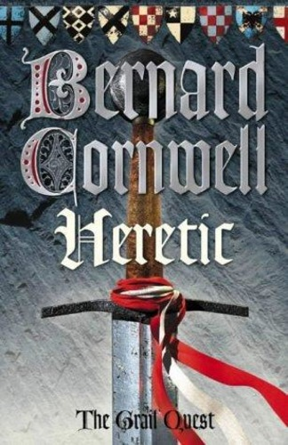 Heretic (Grail Quest #3)