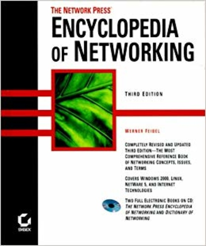 Encyclopedia of Networking
