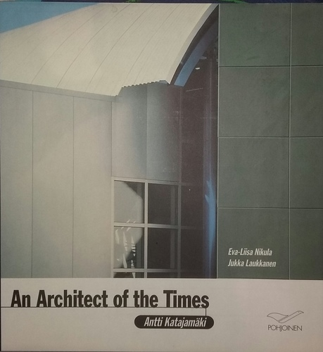 An Architect of the Times
