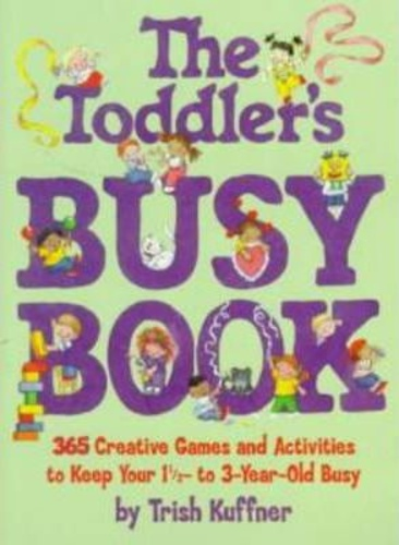 The Toddler' s Busy Book