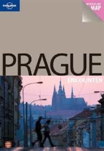 Prague. Encounter