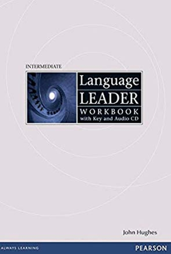 Language Leader Intermediate Workbook with Key and Audio CD