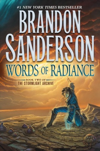Words of Radiance [The Stormlight Archive #2]