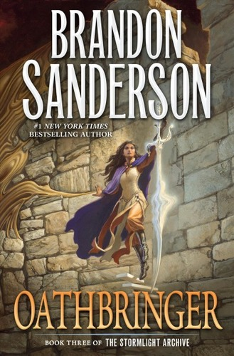 Oathbringer [The Stormlight Archive #3]