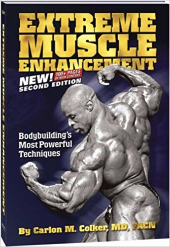 Extreme Muscle Enhancement