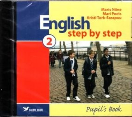 English step by step 2