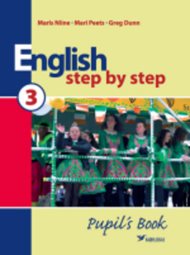 English step by step 3