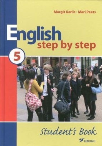 English step by step 5