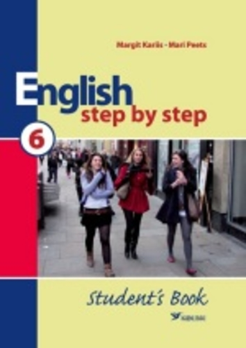 English step by step 6