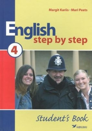 English step by step 4
