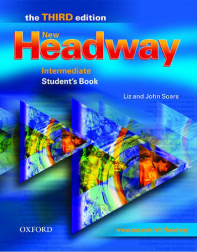 New Headway Intermediate Third Edition
