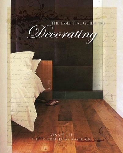 The Essential Guide to Decorating