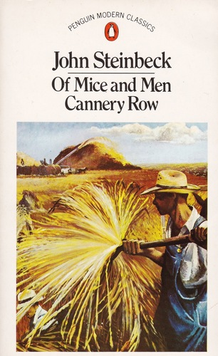 Of Mice and Men / Cannery Row
