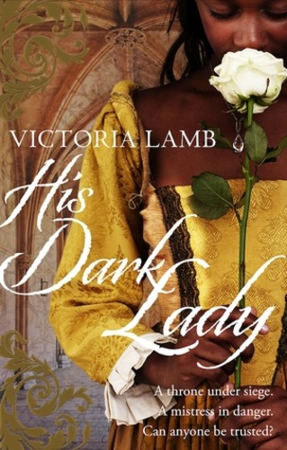 His Dark Lady (Lucy Morgan #2)