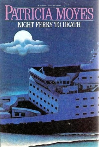 Night Ferry to Death (Inspector Henry Tibbett Mystery #17)