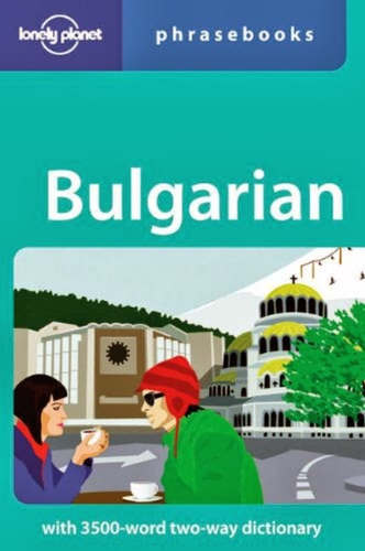Bulgarian with 3500-word two-way dictionary