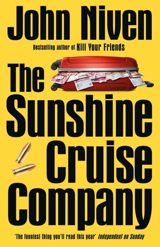 The Sunshine Cruise Company