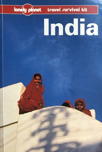 India a lonely planet travel survival kit