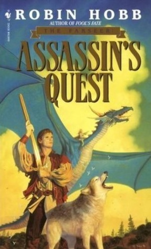 Assasin's Quest