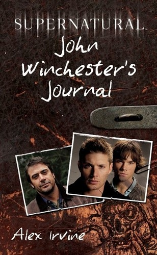 Supernatural - John Winchester's Journal
