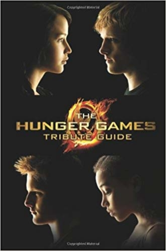 The Hunger Games - Tribute Guide