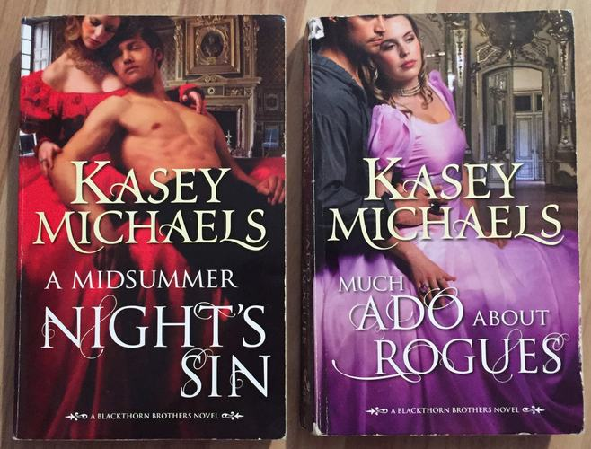 A Midsummer Night's Dream / Much Ado About Rogues