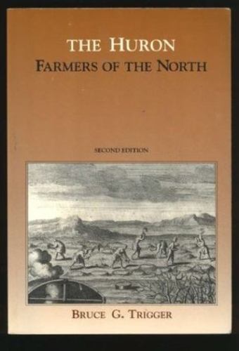 The Huron: Farmers of the North