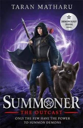 The Outcast [Summoner #4]