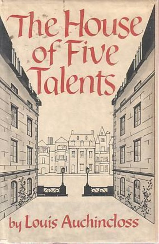 The House of Five Talents