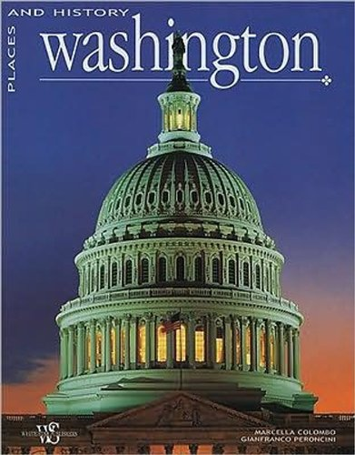 Washington: Places and History