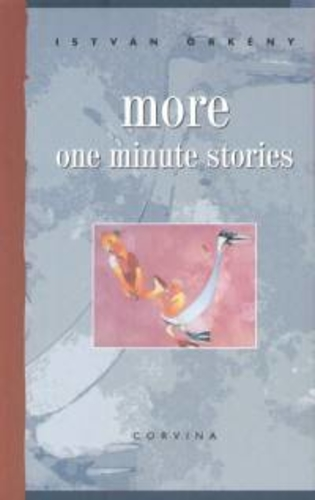 More One Minute Stories