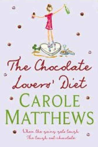 The Chocolate Lovers`Diet
